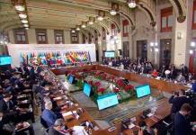 Encabeza López Obrador la VI Cumbre de la CELAC