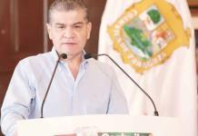 Invierte Coahuila 2,180 MDP:MARS