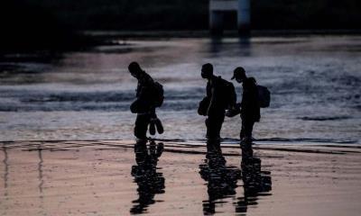 Descartan pare migración ilegal seguirá creciendo: Obispo