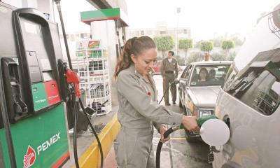 Afectará inversiones trasvase de gasolina
