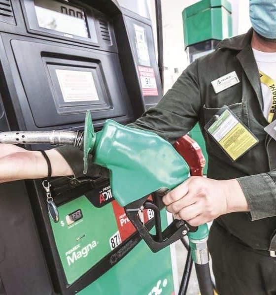 Advierten gasolinazo y escasez