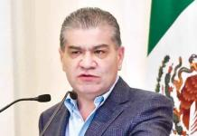 """""""Mantiene Coahuila a la baja los delitos"""""""