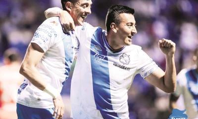 Saca Cruz Azul empate en Puebla