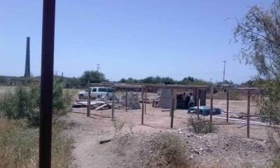 Piden casa desalojados