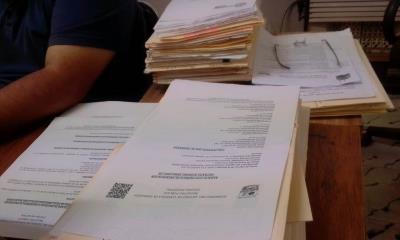 Tramitan 609 testamentos a bajo costo