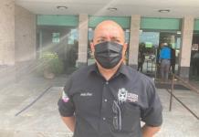 INSPECTORES MUNICIPALES VIGILARAN CUMPLIMIENTO DE PROTOCOLOS  COVID