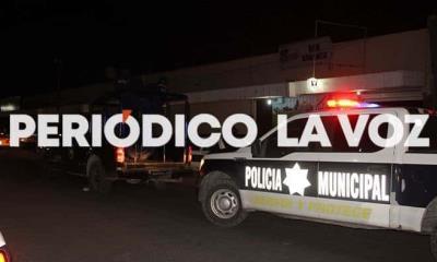 Riña en el Bonanza moviliza a Policías