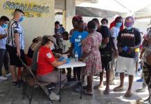 En Acuña difícil censar a haitianos