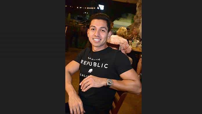 Abrazos para Bernardo