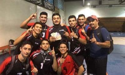 Piedras Negras campeón de Copa Torreón de Voleibol