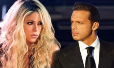 Pandora Papers; Elton John, Luis Miguel y Shakira involucrados