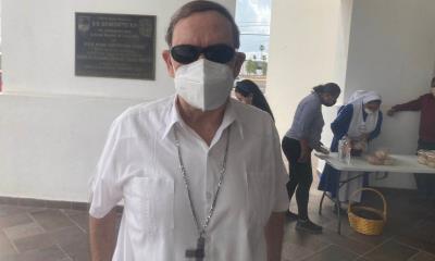 """Monseñor Garza Treviño """"en Coahuila el narco no manda"""""""