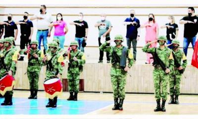 Brillante inauguración de LIFFAE Coahuila