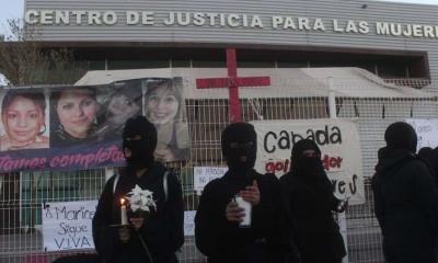 Rosa, de 13 años, fue violada y asesinada por sus amigos en Chihuahua