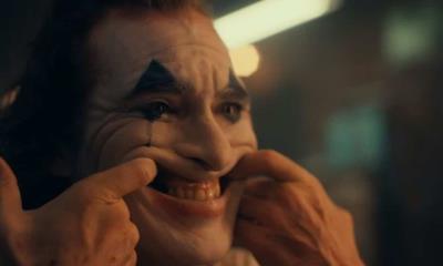 Joaquín Phoenix abierto a ser El Joker de nuevo