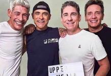 """""""Súbete a mi moto Tour"""": Menudo regresa a México"""