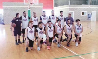 Mañana inauguran la Liga del Norte de Basquetbol