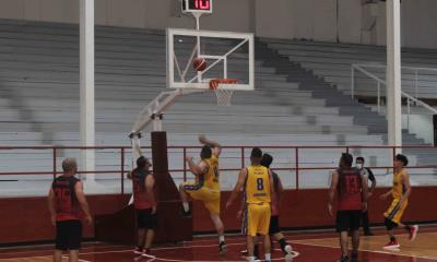 En el baloncesto liga PN SUPERA BULLDOGS  A PALMAS