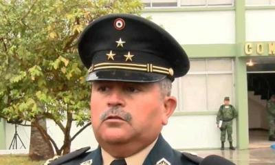 Sedena relevó a coronel acusado de ejecuciones extrajudiciales en Tamaulipas