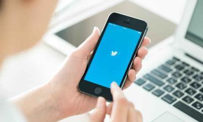 Twitter avisará a usuarios cuando haya conversaciones intensas