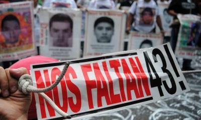 Que no se escondiera nada; AMLO obre el caso Ayotzinapa