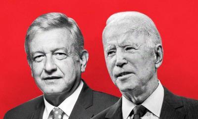 Ebrard revela que AMLO y Biden se reunirán; aun no hay fecha ni lugar