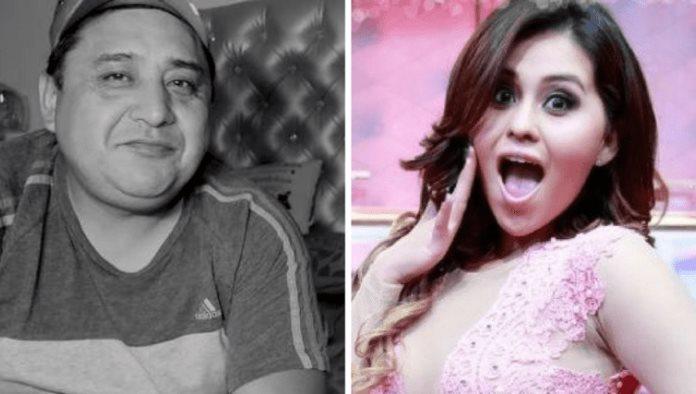"""Gomita denuncia a su papá por violencia doméstica: """"Me volvió a golpear"""" (VIDEO)"""
