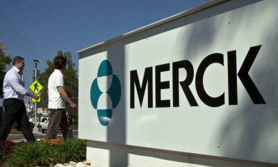 Pastilla Anti-Covid; Merck solicita autorización de emergencia en EU