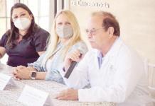 Promueven jornada de cáncer hepático