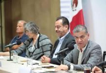 Muestran fortalezas de Coahuila a Europa