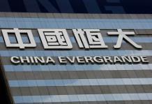Crisis de Evergrande: Venció el plazo y los mercados chinos caen