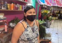 Registran floristas locales recuperación comercial por reactivación social