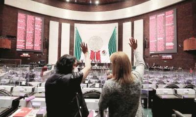 Apoyará MORENA Reforma Eléctrica