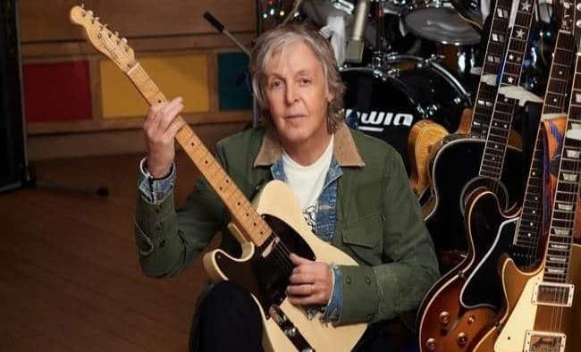 Paul McCartney culpa a John Lennon de la separación de The Beatles