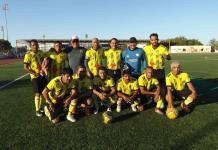 Zarpazo de Tigres a Independiente Monclova