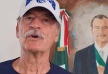 Vicente Fox promociona sus videos personalizados de Cameo; cobra 6 mil
