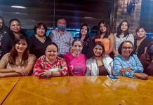 Garantizan seguridad a mujeres periodistas con enlace directo a FGE