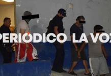 Salvan Policías a asaltante