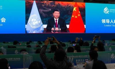 China promete 230 mdd para proteger la biodiversidad en países en desarrollo