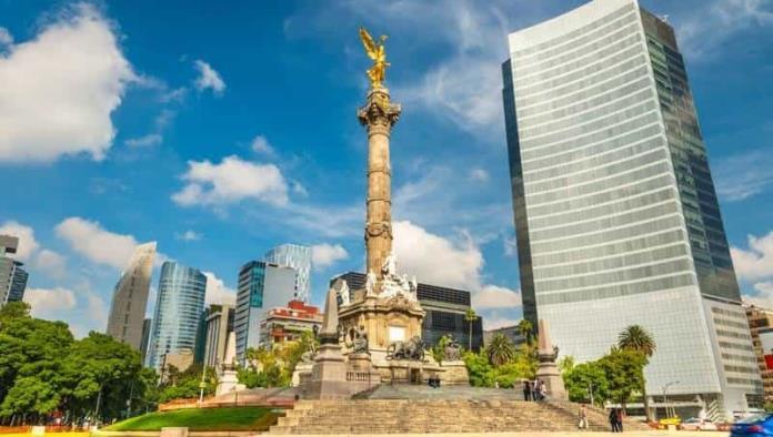 México; FMI estima crecimiento de 6.2 por ciento