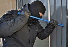 Decepcionado ladrón deja una nota sarcástica al no encontrar que robar