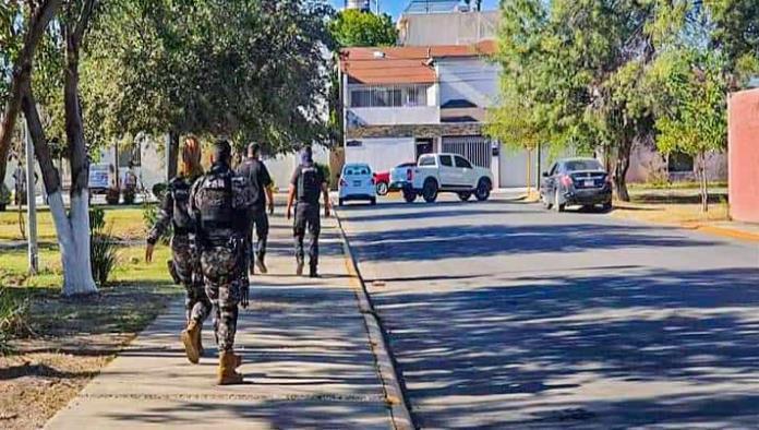 Detienen a siete secuestradores uno era menor de edad
