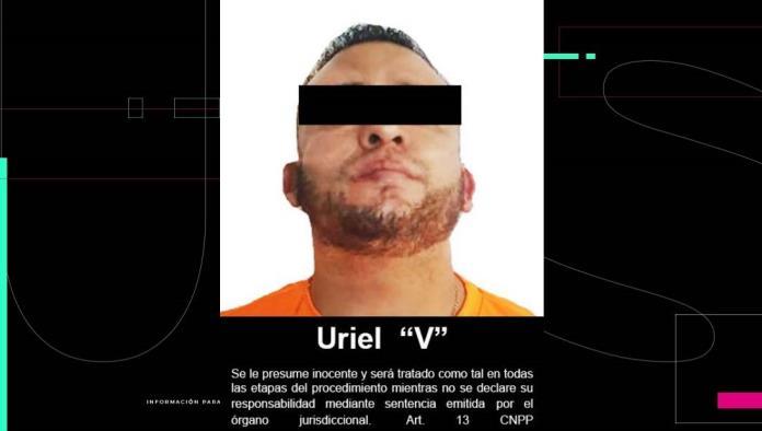 """Vinculan a proceso a """"El 18"""", presunto responsable de la masacre de la familia LeBarón"""