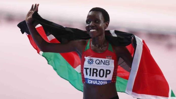 Asesinan a Agnes Tirop; Medallista olímpica keniana