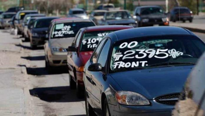 Vamos a regularizar todos; AMLO va por regularización de autos ´chocolate´