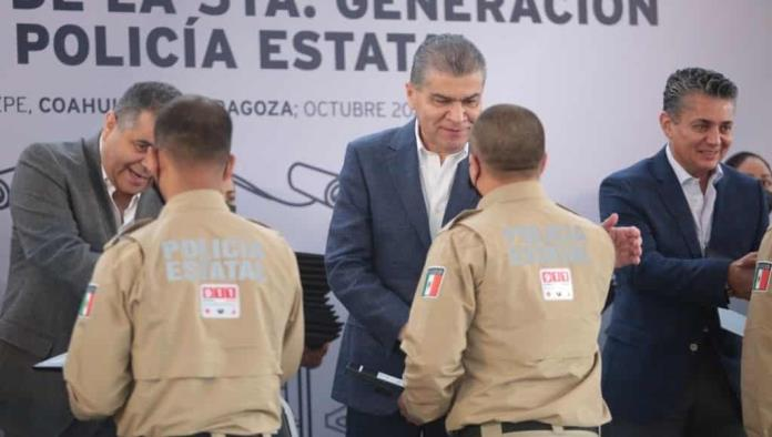 Combate Coahuila a detractores de la ley