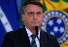 De nueva cuenta; Jair Bolsonaro se niega a vacunarse