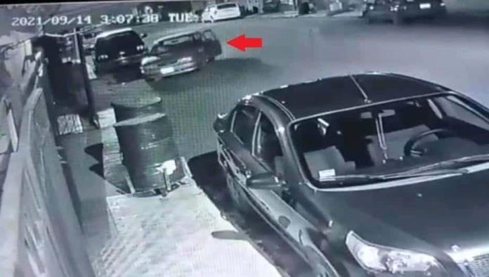 Acosan ladrones a vecinos