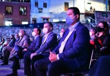 Presente Coahuila en el Festival Cervantino