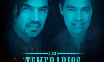 Regresan Los Temerarios con tour en Estados Unidos